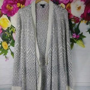 TORRID Cardigan Sweater 1X